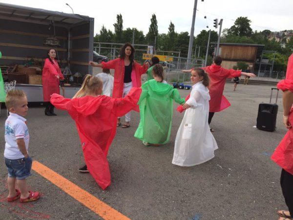 Detox Dance – Yenish Brache